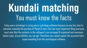 Kundali or Horoscope Matching