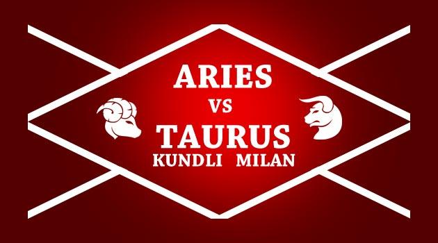 Aries-vs-Taurus-Kundli-Milan