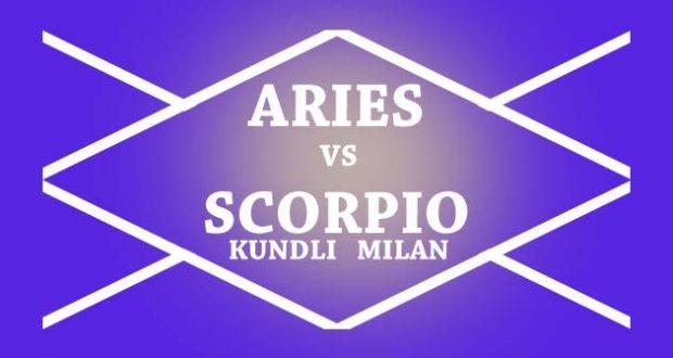 Horoscope matching aries vs scorpio horoscope nadi - Lucky color of the year 2019 ...