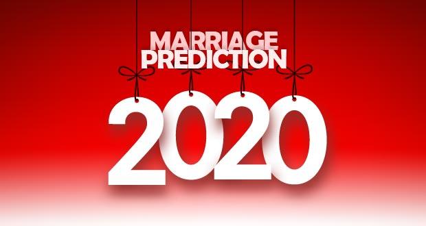 Free 2020 Marriage Prediction